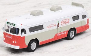 Flxible Star Liner Bus (Diecast Car)