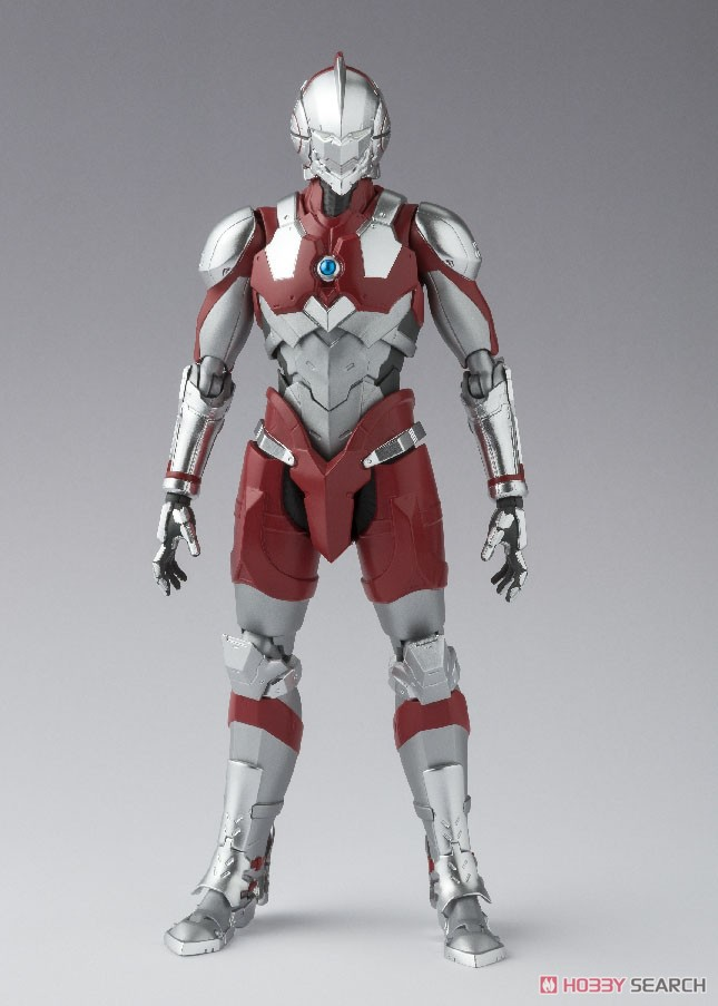 S.H.Figuarts Ultraman -the Animation- (Completed) Item picture1