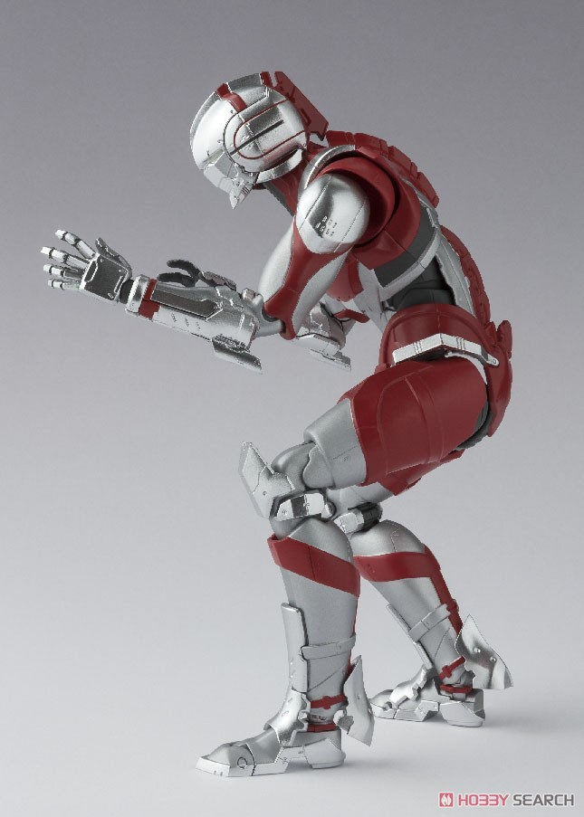 S.H.Figuarts Ultraman -the Animation- (Completed) Item picture2