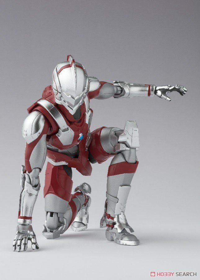 S.H.Figuarts Ultraman -the Animation- (Completed) Item picture3
