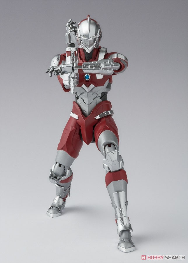 S.H.Figuarts Ultraman -the Animation- (Completed) Item picture4