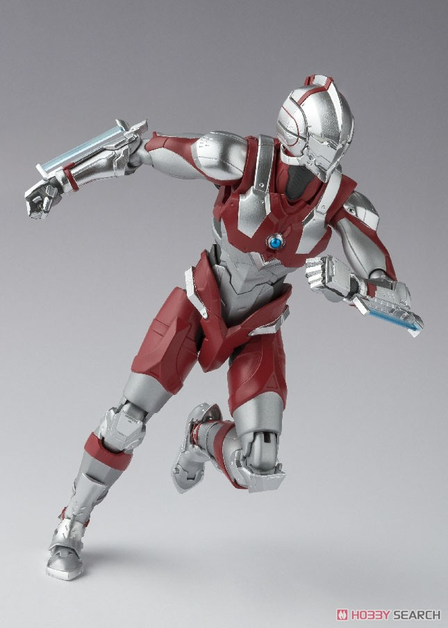 S.H.Figuarts Ultraman -the Animation- (Completed) Item picture5