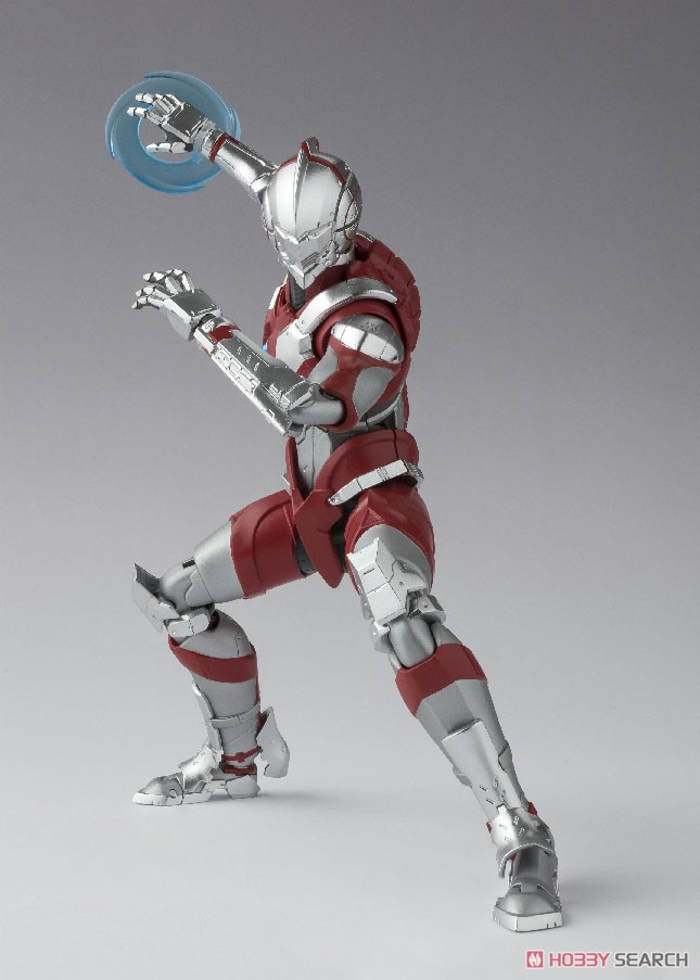 S.H.Figuarts Ultraman -the Animation- (Completed) Item picture6
