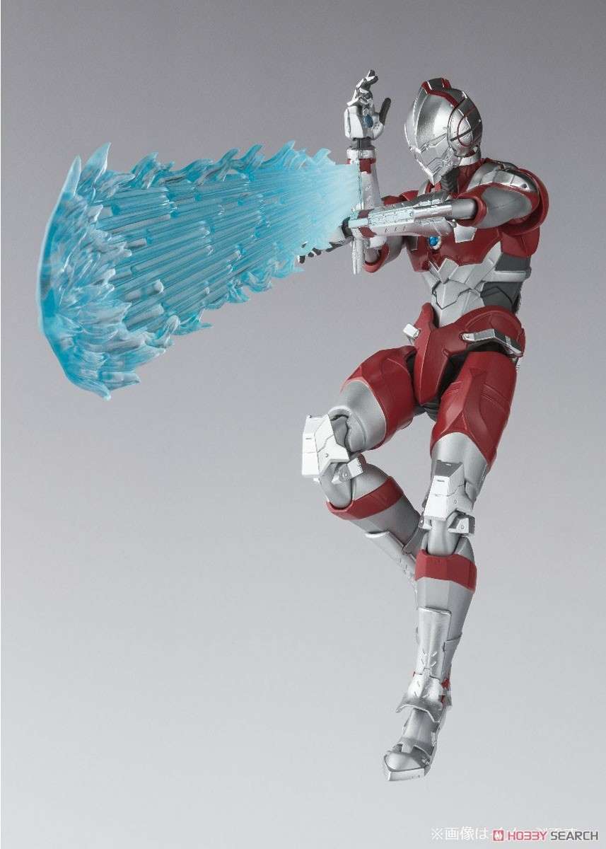 S.H.Figuarts Ultraman -the Animation- (Completed) Item picture7