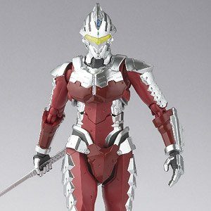 S.H.フィギュアーツ ULTRAMAN SUIT ver7 -the Animation- (完成品)