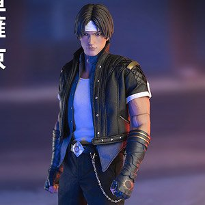 The King of Fighters Kyo Kusanagi (Fashion Doll)