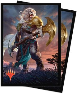 MTG [Core Set 2020 M20] Deck Protector Sleeve V1 (Card Sleeve)