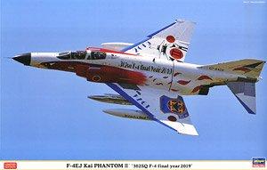 F-4EJ改 スーパーファントム `302SQ F-4 ファイナルイヤー 2019` (プラモデル)