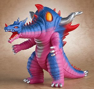 SSSS.Soft Vinyl Kaiju: Ghoulghilas (Character Toy)