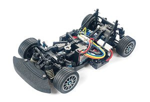 M-08 Concept Chassis Kit (RC Model)