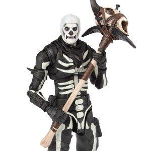 Fortnite Skull Trooper18 cm Action Figure by McFarlane