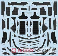 Ford GT Carbon Decal (Decal) Other picture1