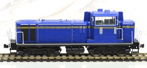 1/80(HO) J.N.R. DD16 Switcher Type (Pre-colored Completed) (Model Train)