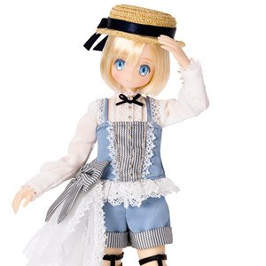 EX Cute Family Alice`s Tea Party -Sweets Tea Party- Boy Alice/Nore (Fashion Doll)
