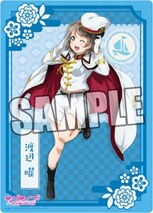 Love Live! Sunshine!! B5 Clear Sheet [You Watanabe] Taisho Roman Ver. (Anime Toy)
