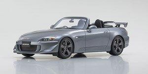 ホンダ S2000 タイプS (グレーシルバー) (ミニカー)