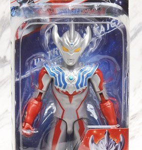Ultra Action Figure Ultraman Taiga (Character Toy)