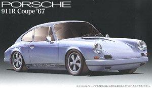 Fujimi model 1//24 real sports car series Porsche 911 Carrera RS/'73 plastic model