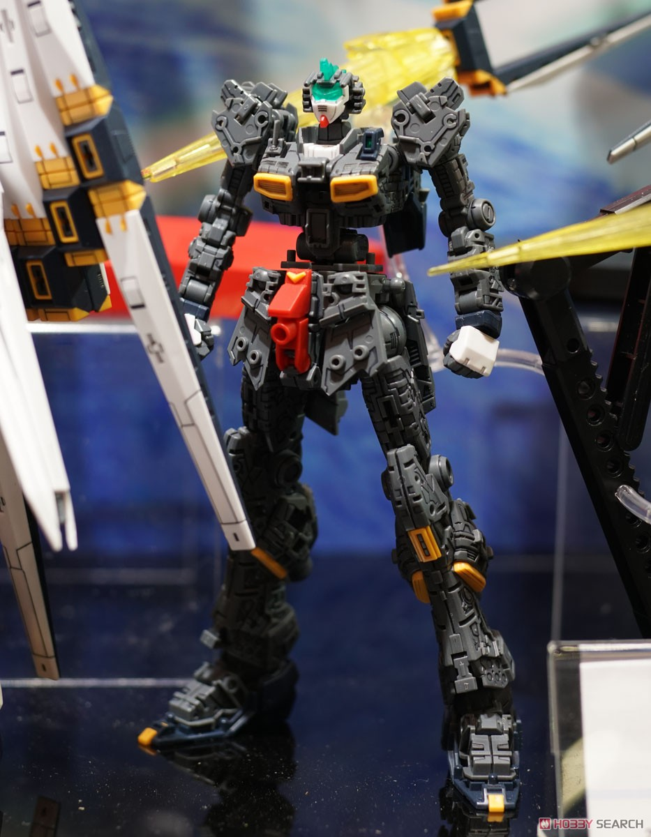 Nu Gundam (RG) (Gundam Model Kits) Other picture12