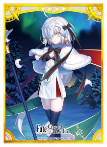Broccoli Character Sleeve Fate/Grand Order [Lancer/Jeanne d