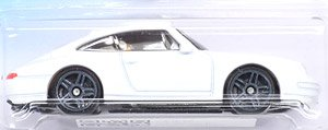Hot Wheels HW Nightburnerz `96 Porsche Carrera (完成品)