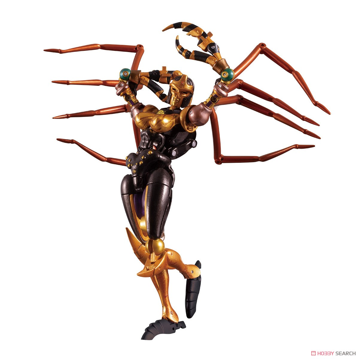 MP-46 Blackwidow (Beast Wars) (Completed) Item picture12