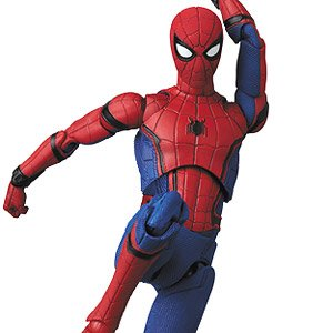 MAFEX No.103 SPIDER-MAN (HOMECOMING Ver.1.5) (完成品)