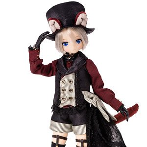 EX Cute Family Alice`s Tea Party -Sweets Tea Party- Cheshire Cat/Kyle (Fashion Doll)