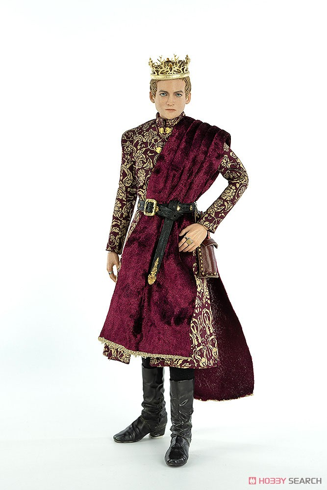King Joffrey Baratheon (Completed) Item picture2