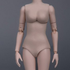 Female Joint Body B Wheat (Fashion Doll)