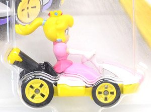 Hot Wheels Mario Kart Peach (Completed)