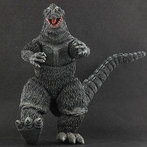 ゴジラ (1962) 歩きポーズ (完成品)