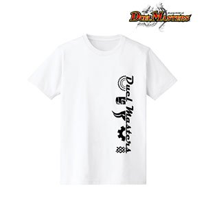 Duel Masters T-Shirts Mens L (Anime Toy)
