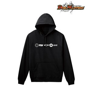 Duel Masters Parka Mens M (Anime Toy)