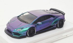 LIBERTY WALK LB-WORKS Huracan LP610 Andromeda (ミニカー)