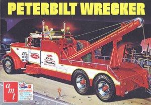 Peterbilt 359 Wrecker (Model Car) - HobbySearch Model Car