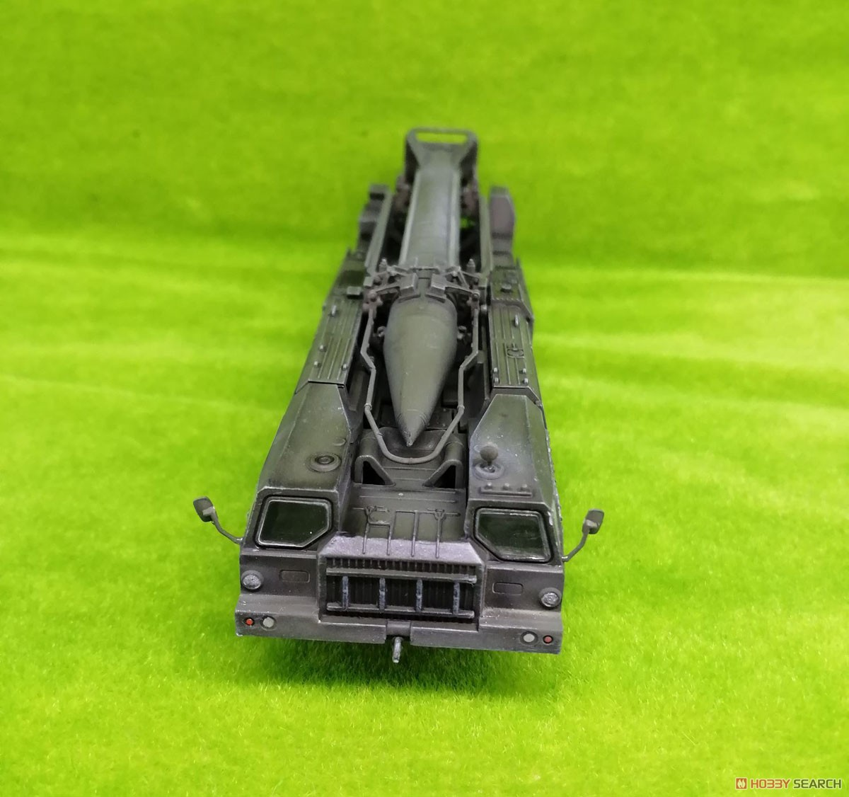 Soviet Army Scud B Strategic Missile Launcher 1970s (Pre-built AFV) Item picture3