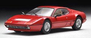 ★特価品 TLV-NEO フェラーリ512BBi (赤) (ミニカー)