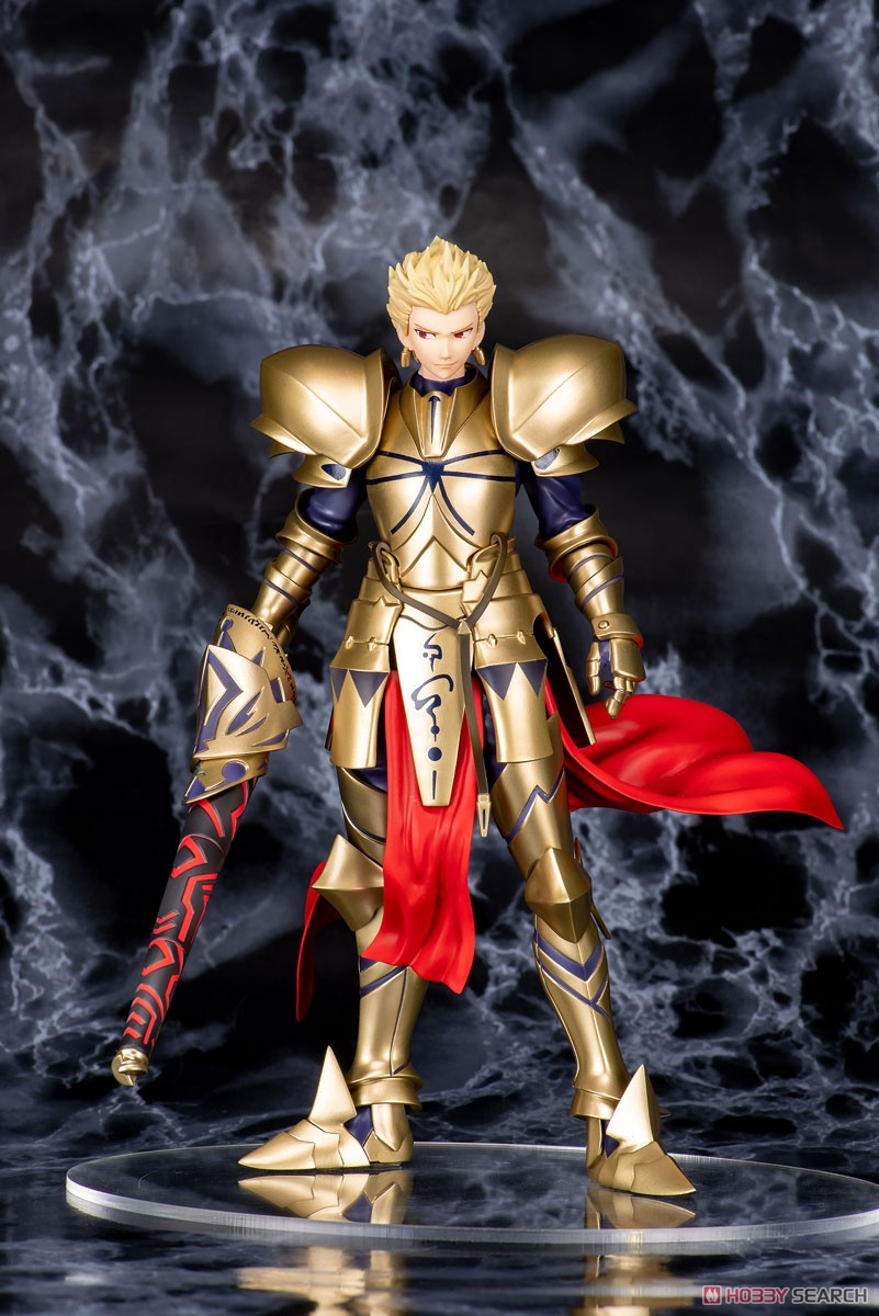 Fate/Extella [Gilgamesh] (PVC Figure) Item picture2