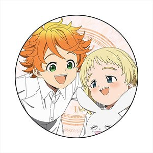 The Promised Neverland Can Badge Emma Ver 1 (Anime Toy