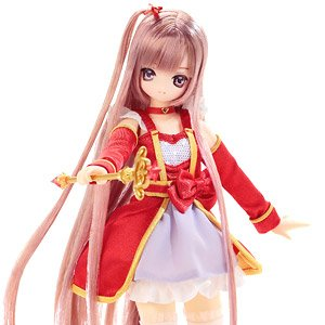 EX Cute 13th Series Magical Cute / Burning Passion Aika (Fashion Doll)