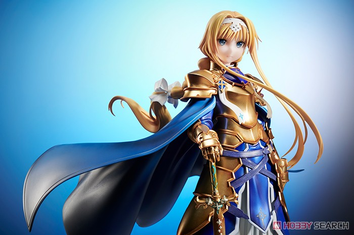 [Fragrant Olive Sword] Alice (PVC Figure) Item picture6