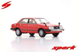 Subaru Leone 4 Door Sedan 1.8 1979 SPARK 1:43 S7355 Modellbau