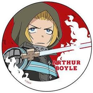 Arthur Boyle