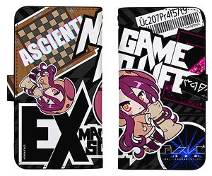 No Game No Life: Zero Schwi Notebook Type Smart Phone Case 148 [Ver.2.0] (Anime Toy)