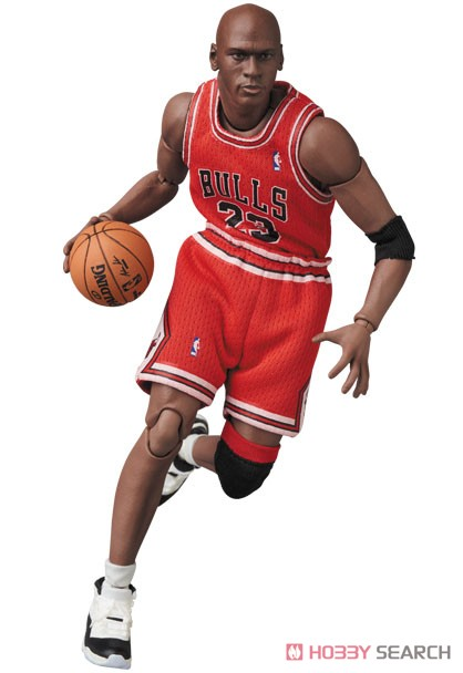 Mafex No.100 Michael Jordan (Chicago Bulls) (Completed) Item picture1