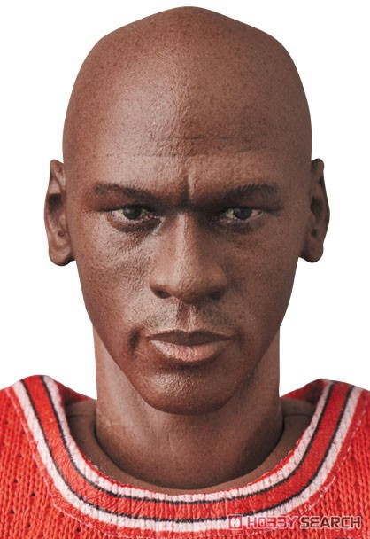 Mafex No.100 Michael Jordan (Chicago Bulls) (Completed) Item picture5