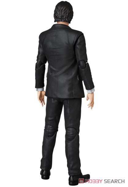 Mafex No.085 John Wick (Chapter 2) (Completed) Item picture3