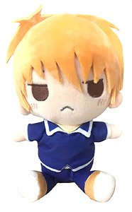 [Fruits Basket ] Plush Kyo (Anime Toy)