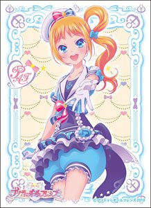 Character Sleeve Pretty All Friends An Fukuhara (EN-821) (Card Sleeve)